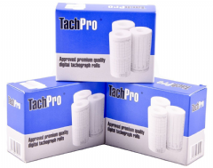 EU APPROVED Premium Digital Tacho Rolls (3 boxes of 3)